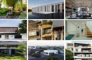 You are currently viewing Top 10 Houses Awards 2020   Tổng hợp Nhà đẹp tháng 9