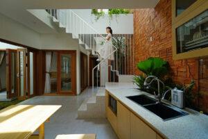 A House | IZ Architects