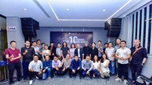 """Read more about the article """"Top 10 Houses – Hội ngộ"""" tại thành phố Hồ Chí Minh"""