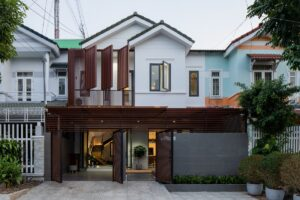 KG House   T H I A architecture