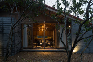 Read more about the article Hachi Lily House | SILAA Architects
