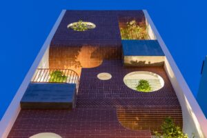 Read more about the article Da Nang House | AD9 Architects